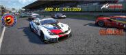 Lauf #11 Nürburgring
