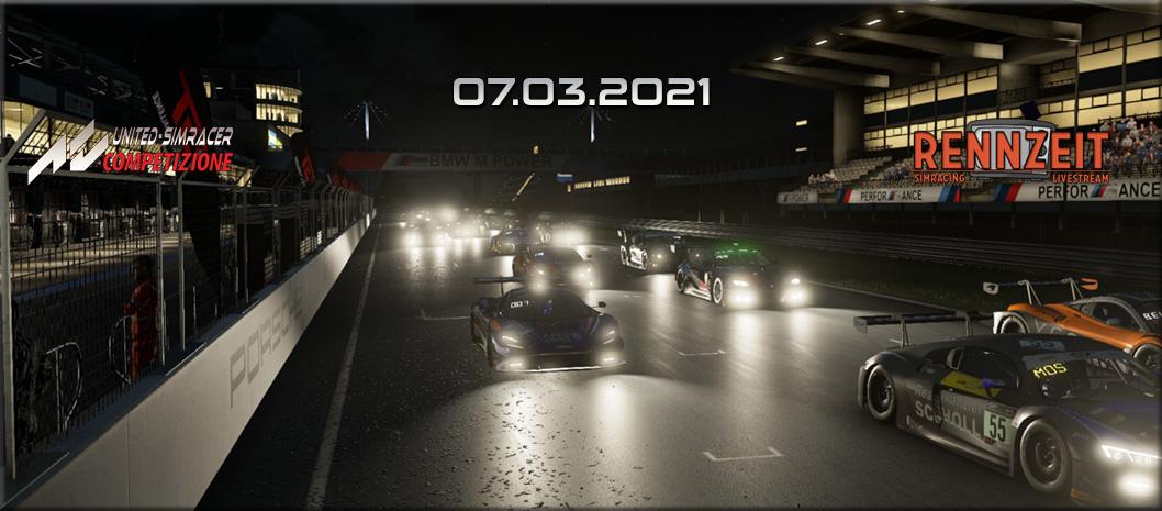 Lauf#5 Nürburgring GP