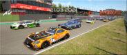 Lauf#6 Autodromo Enzo e Dino Ferrari