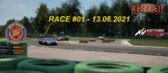 Lauf #1 Saisonauftakt Monza